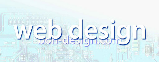 web-design by bon-design